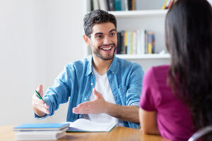 How to become fluent